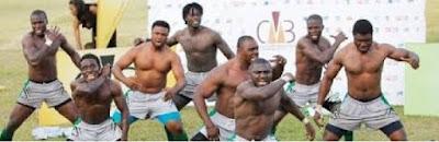 Onwukanjo brothers relishing partnership