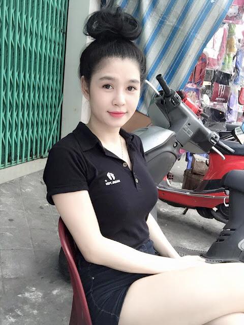 hot girl mai my thanh 25