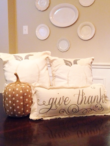 target dollar spot fall pillows