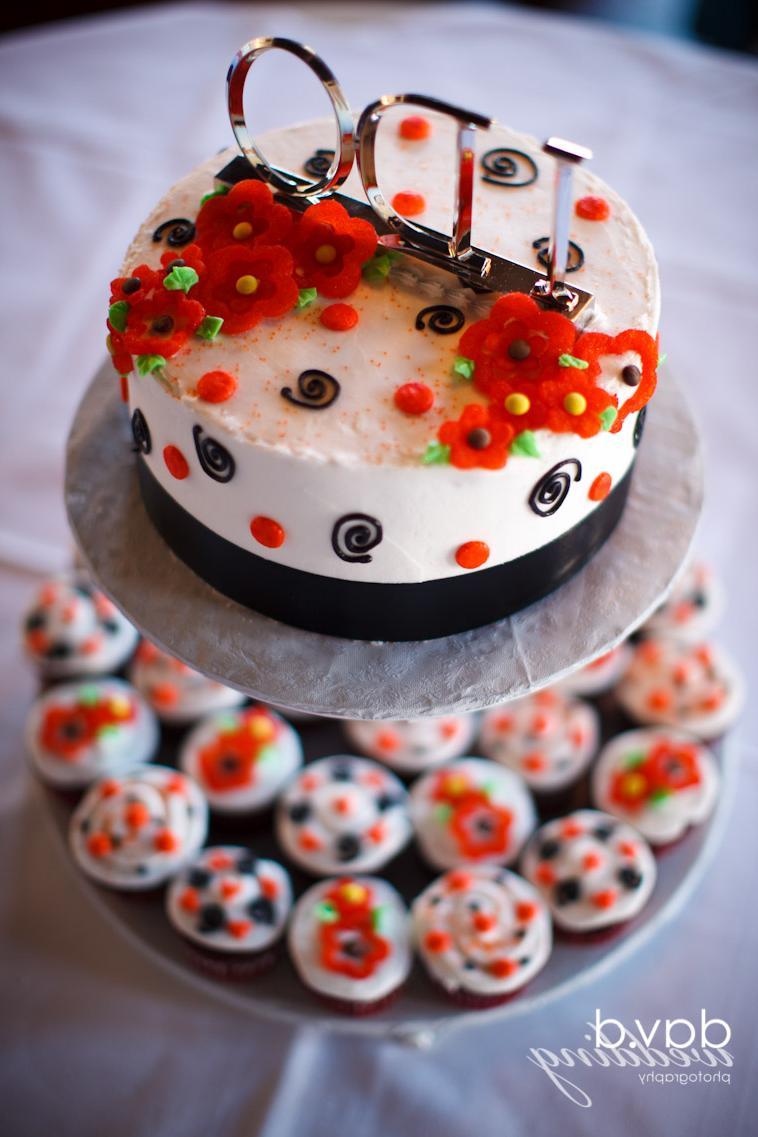 india wedding cake