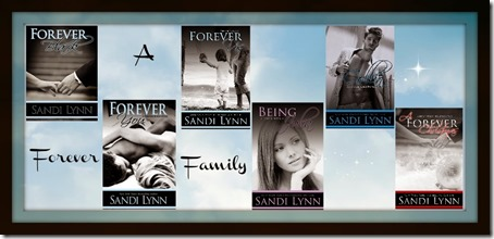 forever family books