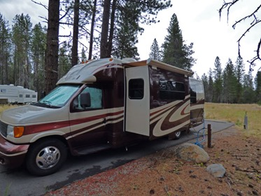 Almanor Legacy Campground