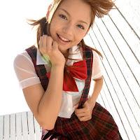 [DGC] 2007.09 - No.479 - Tina Yuzuki (柚木ティナ) 020.jpg