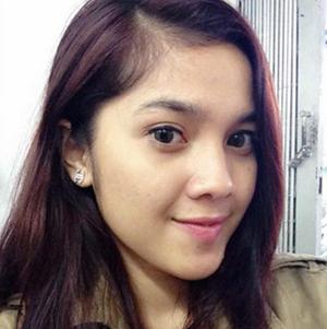 Biodata Lengkap Raya Kitty Aditya Pemain Film Anak Jalanan