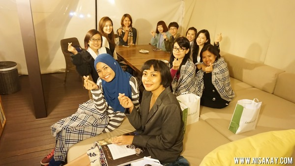 Blog Nisa Kay - Innisfree Green Tour 2015 (44)