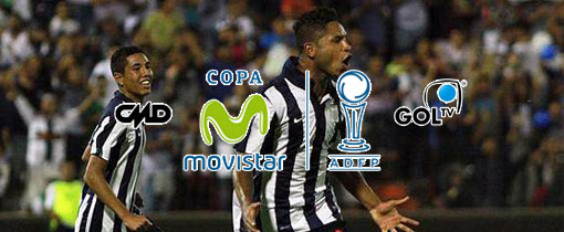 UTC vs. Alianza Lima en Vivo - Copa Movistar 2013