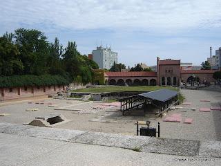 Ogród ruin
