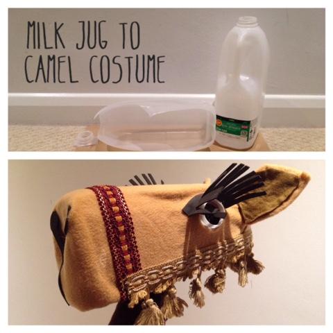 Livingdoing how to make a nativity camel costume how to make a nativity camel costume solutioingenieria Choice Image