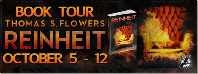 Reinheit Banner 851 x 315