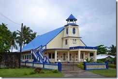 Samoan church by Simon Clancy on flickr large