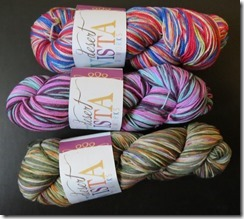 Desert Vista Dyeworks - August 15
