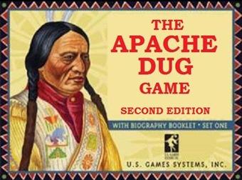 apachegame