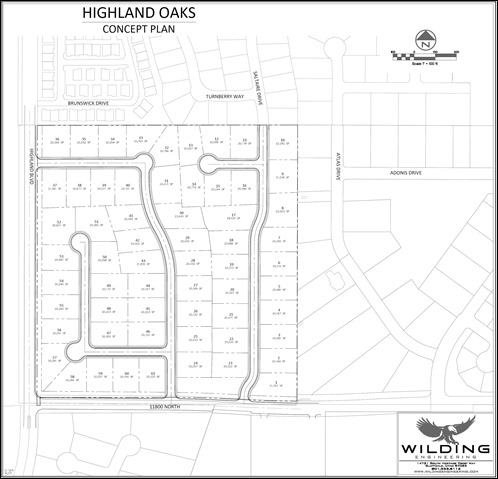 2015-09-01 Highland Oaks Concept Plan