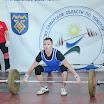 Первенство области по тяжелой атлетике. 2016. Юноши