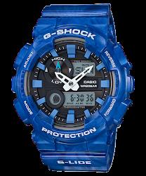 Casio G Shock : GAX-100MA