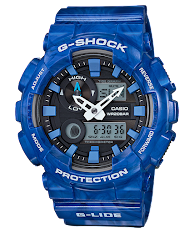 Review Jam Tangan Casio Sheen SHE-5516BD