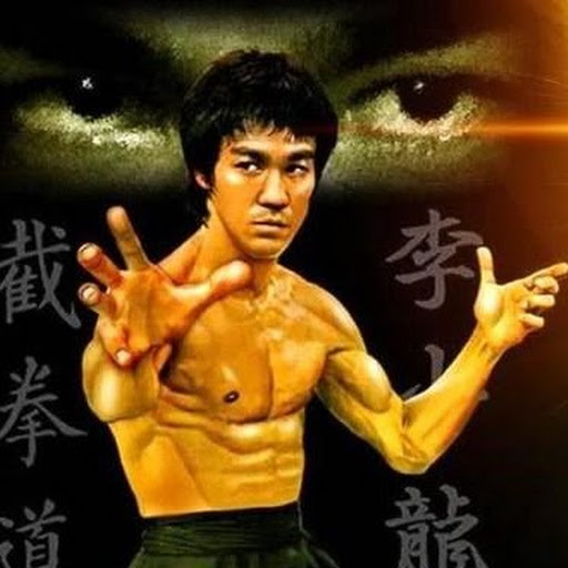 Bruce Lee (people who ...