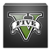 GTA San Andreas [GTA V] VISA 2 Mod v1.4 For Android
