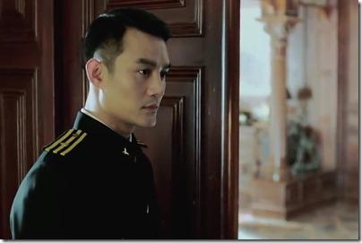 All Quiet in Peking - Wang Kai - Epi 01 北平無戰事 方孟韋 王凱 01集 19