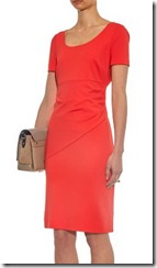 Diane von Furstenberg Bevina dress (on sale)