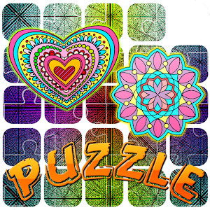 Adults Puzzle - Fun Jigsaw