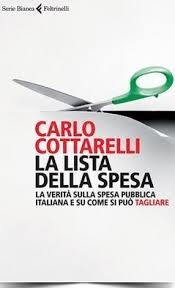 cottarelli libro