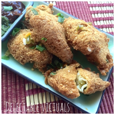 Okra Rellenos: Fried Cheese-stuffed Okra in Coconut Flour Batter