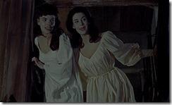 Brides of Dracula The Harem
