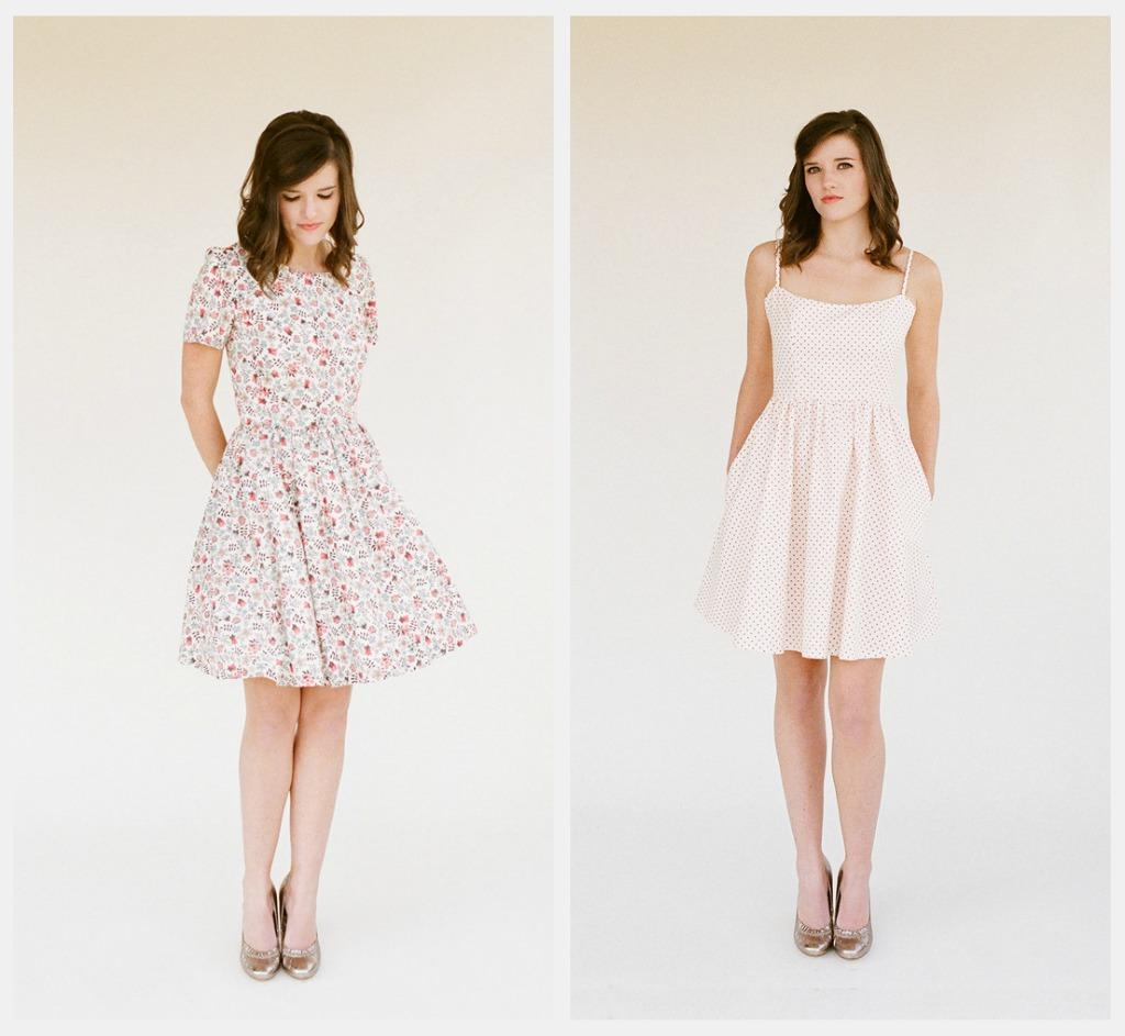 Bridesmaid Dresses By Whitney
