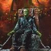 Frankenstein LE Print