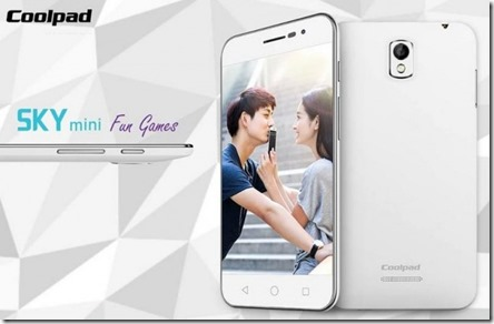 Coolpad Sky Mini