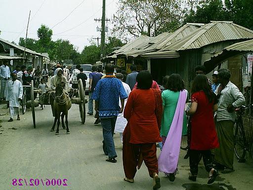 Kushtia, Bangladesh Sufi