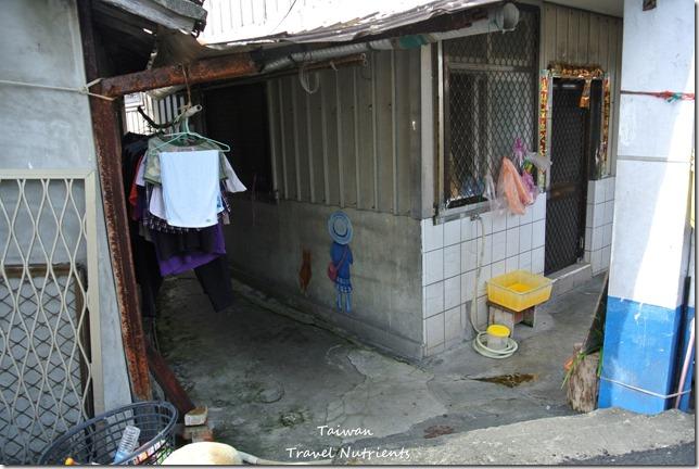 台東比西里岸 幾米彩繪村 (91)