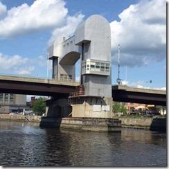 Troy bridge