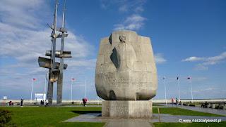 Pomnik Josepha Conrada
