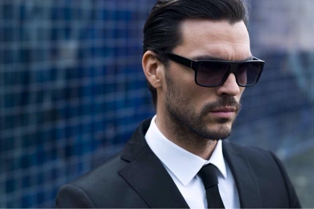 Blog Do Ferdnande   Tendência de Óculos Masculino f41d354a73