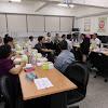 國際商務系辦理102學年度第1學期教學會議
