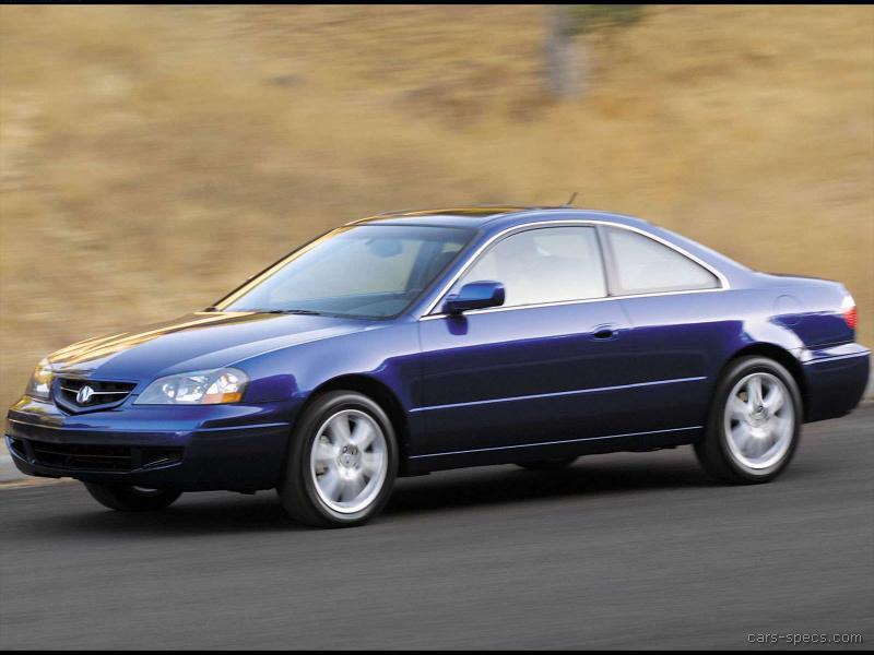 2001 acura cl 3 2 type s specifications pictures prices. Black Bedroom Furniture Sets. Home Design Ideas