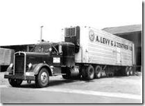 50's trucker
