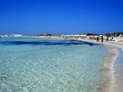 Туры в Испанию: отдых на море и на суше, CostablancaVIP
