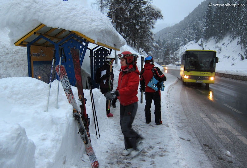 Vacanta de schi in Ischgl