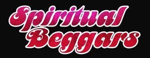 Spiritual Beggars_logo