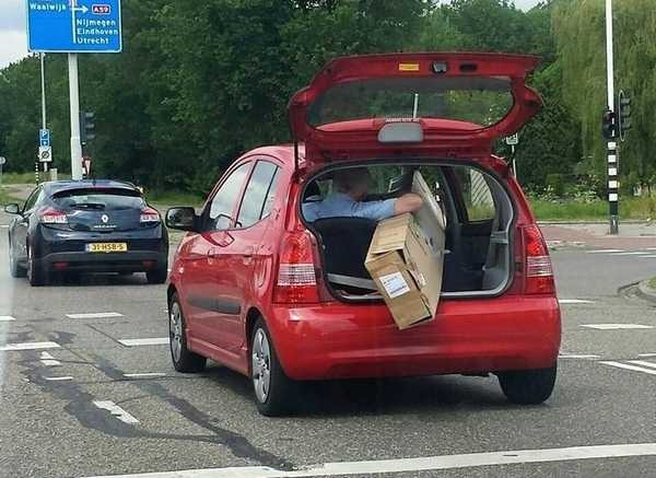 Eu acho que você esta usando o veículo errado 7