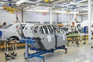 Développement de l'industrie mécanique, L'Algérie maintient le rythme