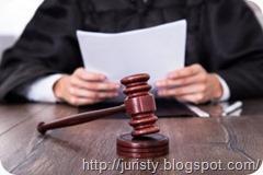 Речь юриста