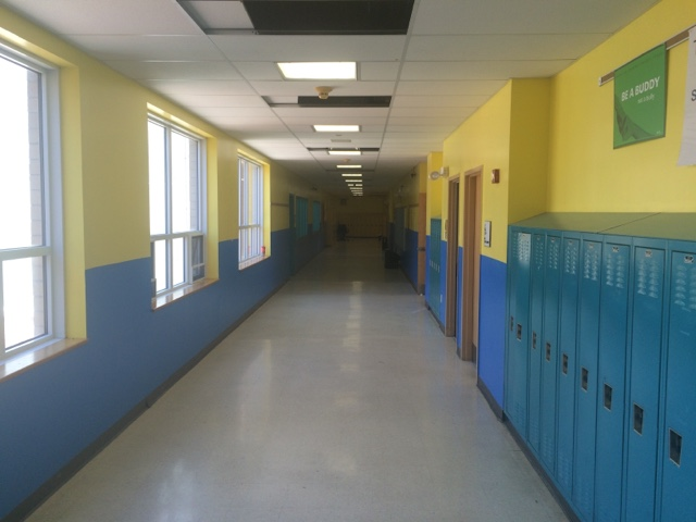 Goodbye Hallways and Welcome to Idea Street!