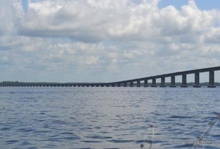 Looooong bridge