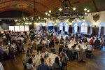 Dinner Celebration at the Gasthaus Stiegl