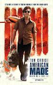 Barry Seal Solo en América (2017) ()