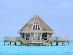 North Malé Atoll, Maldives  [2013]